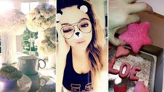 Khloe Kardashian   Snapchat Videos   July 26th 2017
