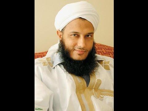 Qui est le cheikh Muhammed El Hasan Wuld El Deddew