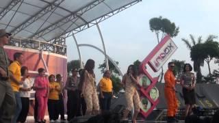 Duo Sabun Colek - Gatel 3x Live Perfom @Karnaval InboxSCTV[FULL]