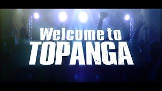 TOPANGA TV Opening 「天国ノック」