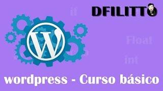 WordPress - 11 - Ferramentas para o blog - Jetpack Parte 1