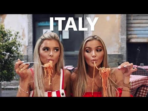 ITALY VLOG Ellie O Donnell