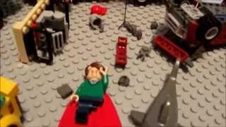 LEGO SHARKNADO