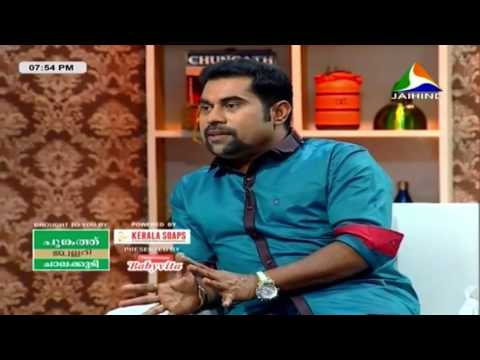 Manam Pole Mangalyam׃ Krishna Kumar & Sindhu │ 12th December 2015 │ Highlights