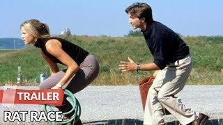 Rat Race 2001 Trailer HD   Breckin Meyer   Amy Smart