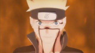 Chikara Power - Naruto Shippuden AMV(Courtesy Call)