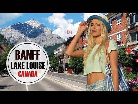 Banff & Lake Louise Summer Guide 2020 🇨🇦