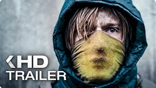 DARK 2. Staffel Teaser Trailer German Deutsch (2019) Netflix