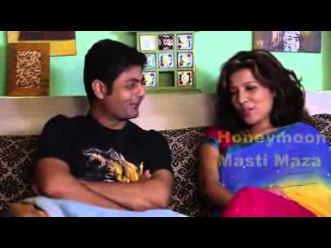 Suhagraat Ki Kahani Devar Bhabhi Ki Masti  सुहागरात कैसे मनाई Short Movie