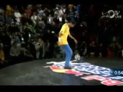 freestyle red bull final 2010