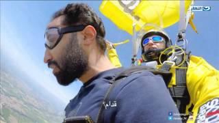 Al Tagrobah Al Khafeya - Episode 02 | الحلقة الثانية - التجربة الخفية - أحمد فهمى