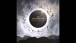 Insomnium - Collapsing Words (HQ) (LYRICS)