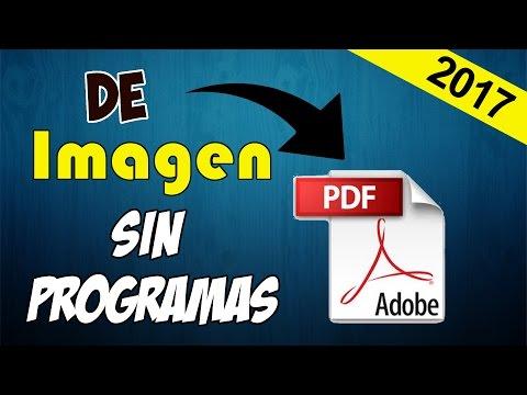 Xxx Mp4 Convertir Una Imagen JPG PNG GIF ICO Etc A PDF Sin Programas GRATIS 2017 3gp Sex