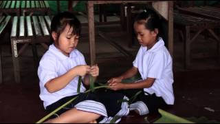 01. Education for Sustainable Development [Lao Vr]