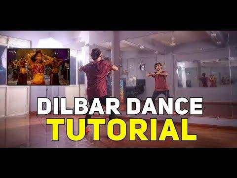 Xxx Mp4 Dilbar Dance Tutorial Step By Step Vicky Patel Choreography Bollyrical 3gp Sex