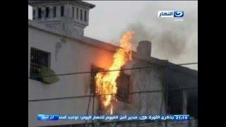 أخر النهار | نقاش حول قضية اقتحام السجون اثناء ثورة 25 يناير 2011 - الجزء الثانى