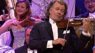 André Rieu - Welcome to My World: Episode 4 - The Veterans Concert (Clip 4 of 5)