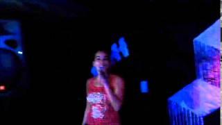 Trancestor  feat. Alma Velasco - Tania  (Trancestor Remix) Live