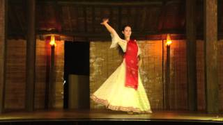Chantelle Gomez - Persian Dance