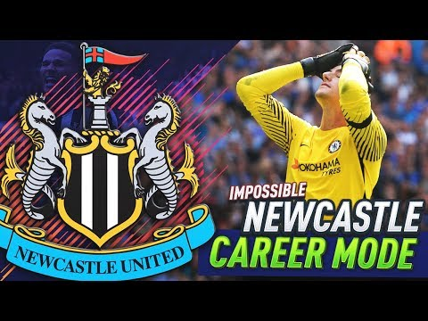 Xxx Mp4 GOALKEEPER GETS SENT OFF FIFA 18 NEWCASTLE UNITED CAREER MODE 27 3gp Sex