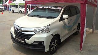 Test Drive: Daihatsu Xenia (2015)