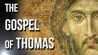 Jesus' Secret Teachings, The Gospel of Thomas