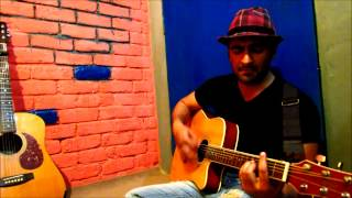 Heeriye by bilal saeed unplugged cover by Hammad