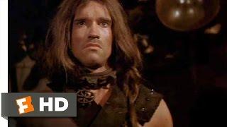 Conan the Barbarian (2/9) Movie CLIP - Conan the Gladiator (1982) HD
