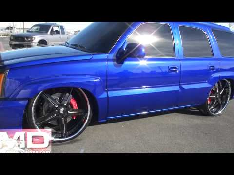 Xxx Mp4 Delicious Candy Blue SMD Escalade Bagged On 26 S Update 6 Blacked Out 3gp Sex