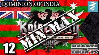 3 YEARS HAVE PASSED [12] India - Kaiserreich Mod - Hearts of Iron IV HOI4 Paradox