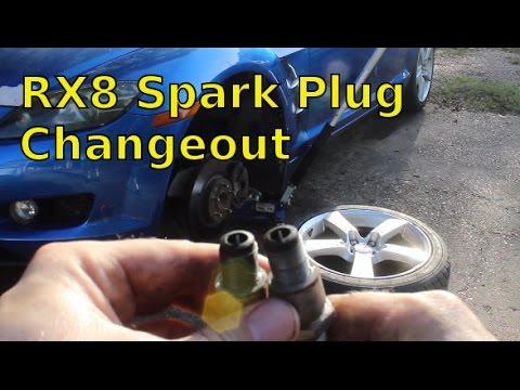 Xxx Mp4 Changing Spark Plugs On My Turbo Rx8 The Blue Beast Voiding Warranties Ep16 3gp Sex