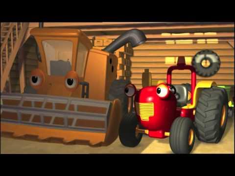 PL HQ Traktor Tom 11 odcinków 2h bajki w dobrej jakości