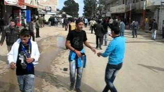 جزء من مظاهرالقتل في الصنمين