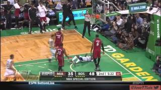 Top 10 MONSTER Dunks of All Time