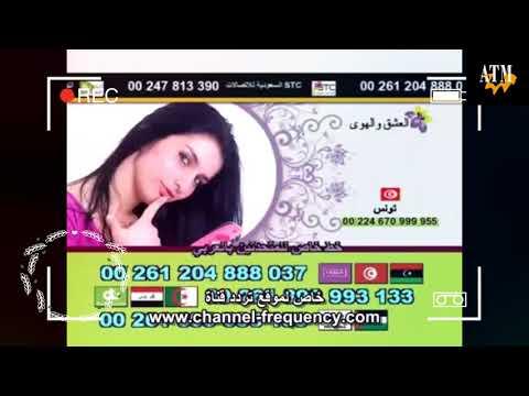فضيحة  فتح قناة إباحية جديدة على قمر نايل سات 2017 / 2018
