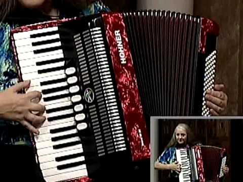 Xxx Mp4 Keyboard Accordion Lessons By Shelia Lee On Horner Accordion Major Chord Technique 3gp Sex