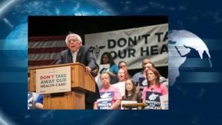 Democrats argue over how to attack Senate health-care bill