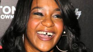 Bobbi Kristina Brown found unconscious in bathtub