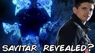 Is Ronnie Raymond Savitar? The Flash Season 3 Episode 19 Breakdown and Savitar Identity Revealed?
