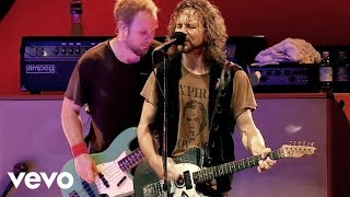 Pearl Jam - Better Man (Madison Square Garden - New York, NY 5/21/2010)