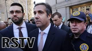 """Cohen """"la rata"""" Testifica por 80 Horas en Ayuda a los illuminatis"""