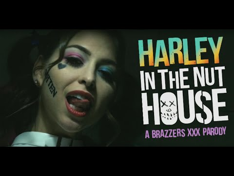 Xxx Mp4 Brazzers Presents Harley In The Nuthouse XXX Suicide Squad Parody OFFICIAL TRAILER 3gp Sex