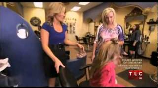 Child Abuse- Mother Forces Her 5-Year-Old Daughter TO Wax Her Eyebrows On -Toddlers & Tiaras-!