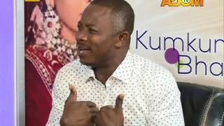 Kumkum Bhagya Chat Room - Adom TV (23-5-17)