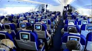 MY FLIGHT TO WARSAW - POLAND | 2012