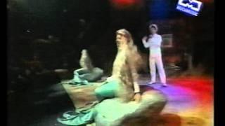 Erasure - I Love Saturday (Live)