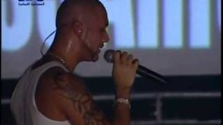YouTube - Massari - Real Love _Live in Concert -- Lebanon 2007_.flv