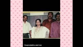 Markazhi poove humming by Swarnalatha