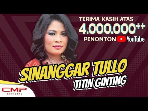 Download Lagu Titin Ginting - Sinanggar Tullo (Official Lyric Video) MP3