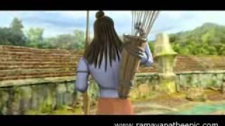 Ramayan Animation movie 2010 HD.flv